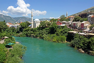 Bosnia and Herzegovina-02212 - Neretva River | by archer10 (Dennis)