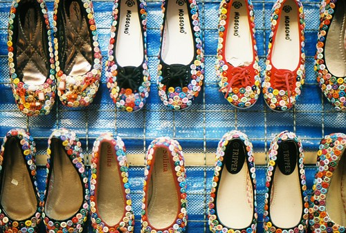 Shoes for sale | by juliacsmith