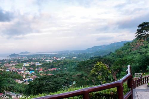philippines roadtrip tourists laguna sanpablo calamba coconutplantation hotspringsresort villaescuedero solyvientomountainhotspringsandresort