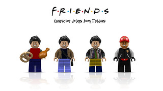 joey | by Afol minifigures collector