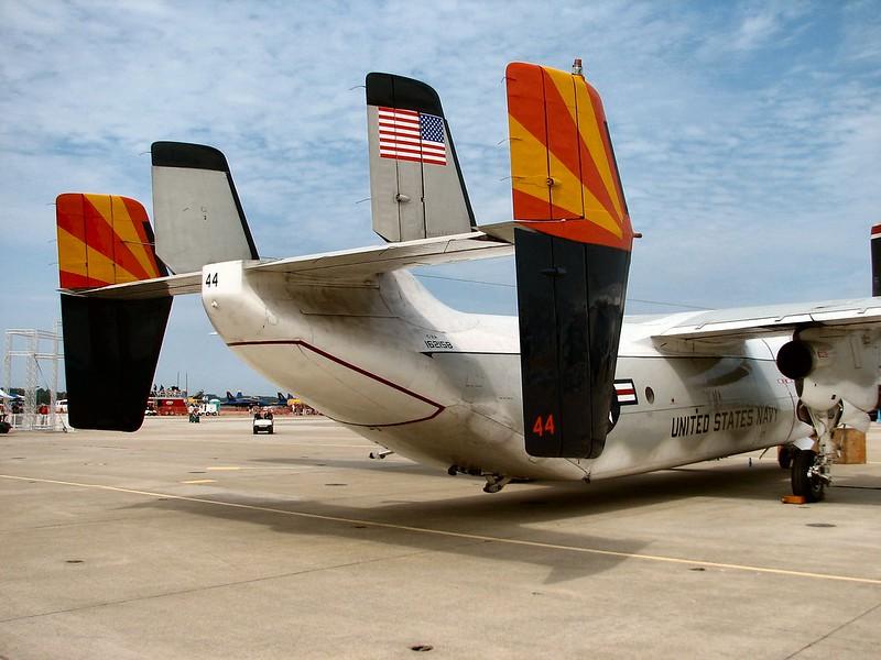 C-2A Greyhound 8