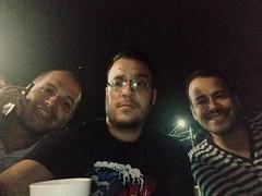 #TBT de hoy con parte de la banda... #Selfie #PanasSiHay #Friends #Amigos #LaCasaDelRitmo #IgersBarquisimeto #IgersVenezuela #Huawei #HuaweiMobile #HuaweiP7