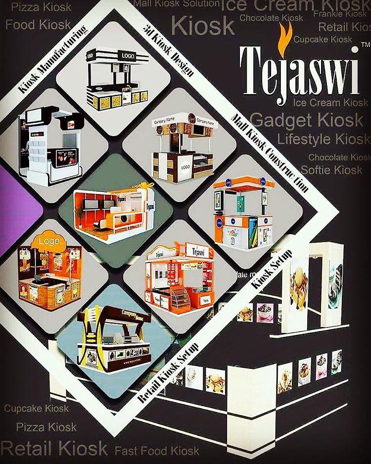 Mall Kiosk Design and Construction Solution   mail at enqu… | Flickr