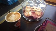 LatteArt@Wochenmarkt
