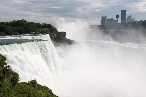 niagra falls (3) | by Everyday Snapshot