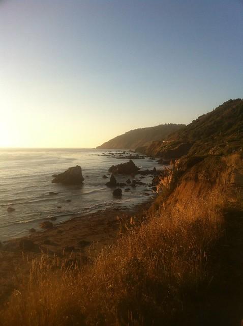 Westport Beach State Park, CA
