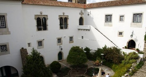 Pousada Obidos - Portugal