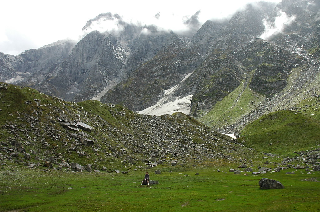 Himalayan-Trek-Beas-kund