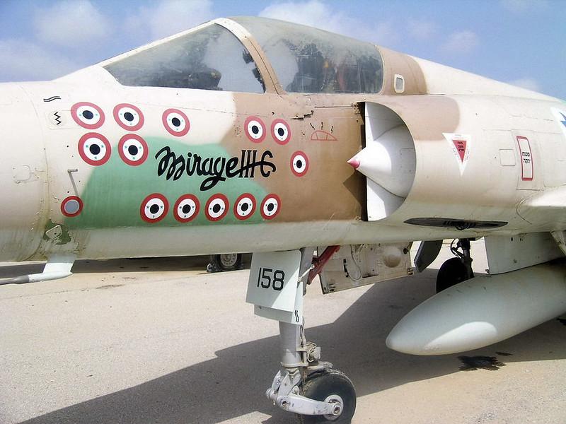 Mirage IIIC (4)