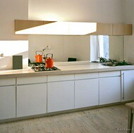 Modern White Kitchens Pretoria | by Kitchen Installation Pretoria