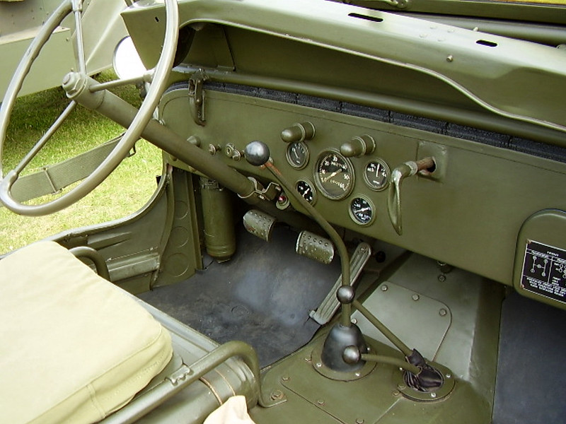 Willys Jeeps (7)