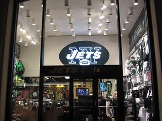 Jets Shop New York City | NY Jets NYC | Glenn l | Flickr  for cheap