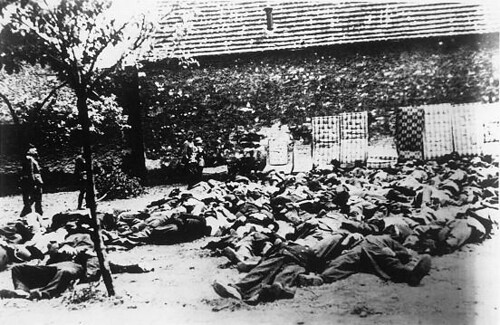 Masacre de Lídice
