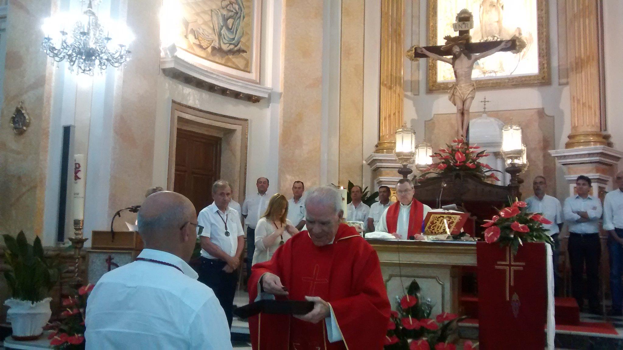 (2016-07-03) - Eucaristía subida del Cristo - José vicente Romero Ripoll (12)
