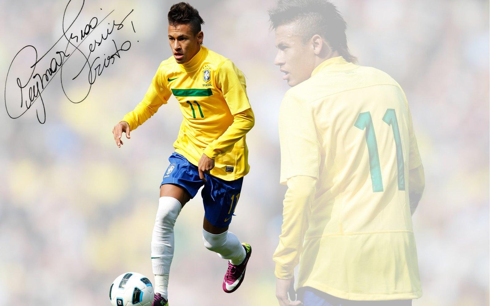 neymar cover full hd photo