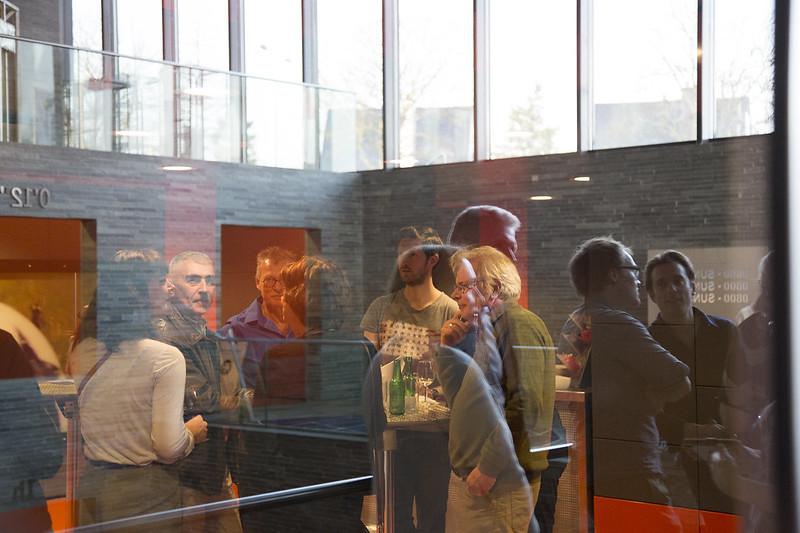 Opening expo Open Media Art: Nieuwe verhalen uit het archief