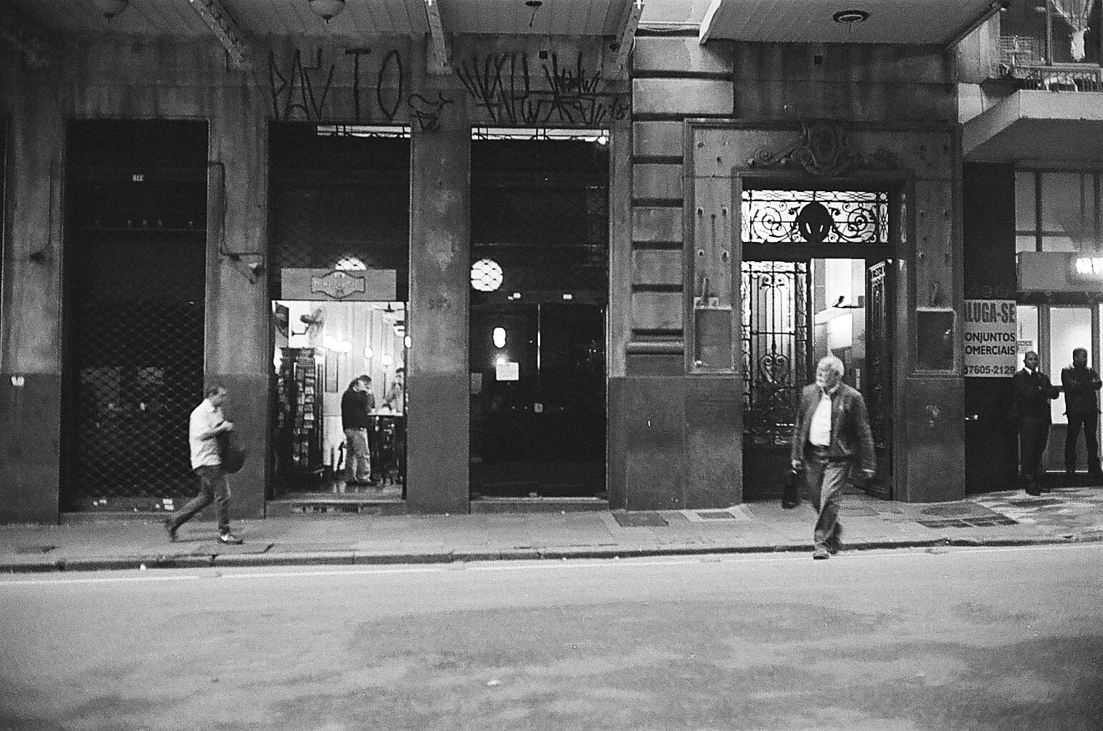 Café Midi Martinelli