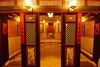 北山46-5號民宿(北山古洋樓背包客棧)中庭