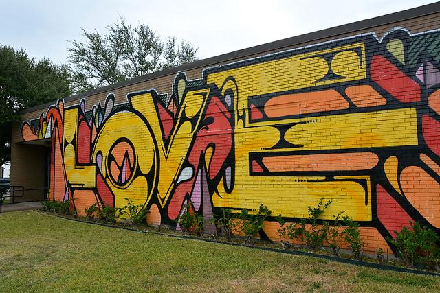Houston - Love