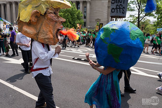DC-Climate-March-2017-1070351 | by TheNoxid