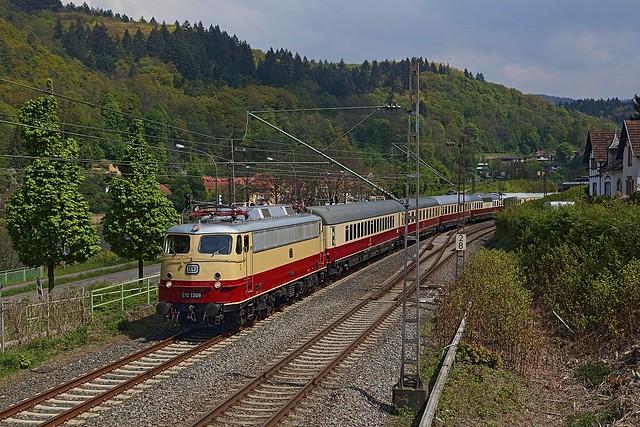 TRI/AKE E 10 1309 in Heidelberg
