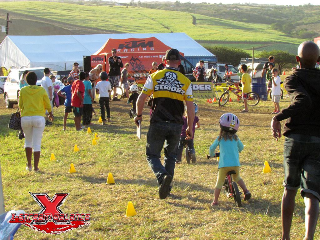 Strider Adventure Zone 2013 Womza Mxsa Teza X Stream