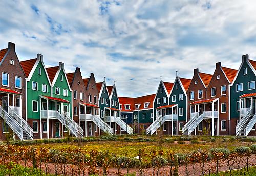 Volendam | by Wolly's World