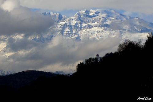 chile santiago winter mountain snow canon nieve powershot andes invierno montaña momia cerrosancristóbal cordilleradelosandes cerroelplomo canonsx500is