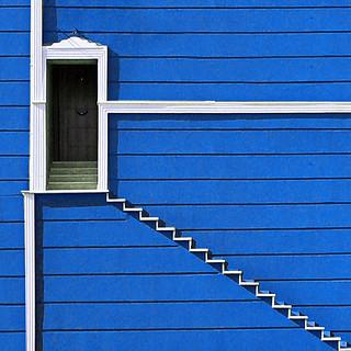 stair Turkey - Istanbul