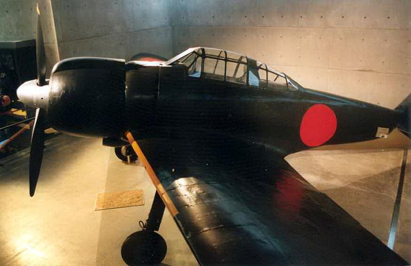 Zero A6M2 (3)