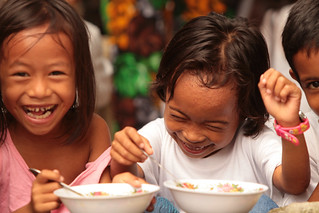 FMSC Distribution Partner - Philippines | by Feed My Starving Children (FMSC)