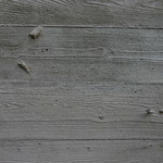 Cement wood
