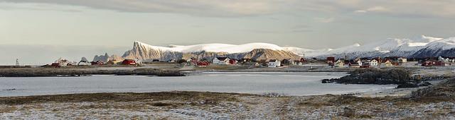 Nordmela fiskevær