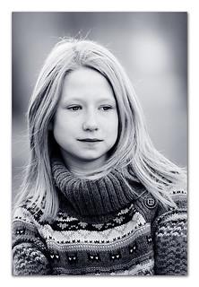Iben7-marts14 | by Børnefotograf Kristina Daley