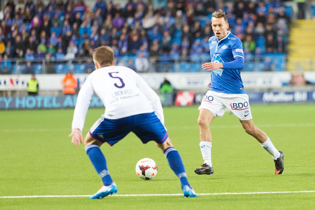 Molde FK - Vålerenga Fotball (0-2) 28.03.2014 | Molde FK ...