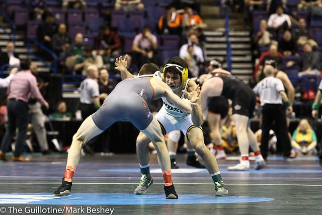 125 - Josh Rodriguez