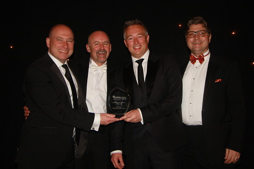 IT OPTIMISATION PRODUCT OF THE YEAR | by NC Awards 2017