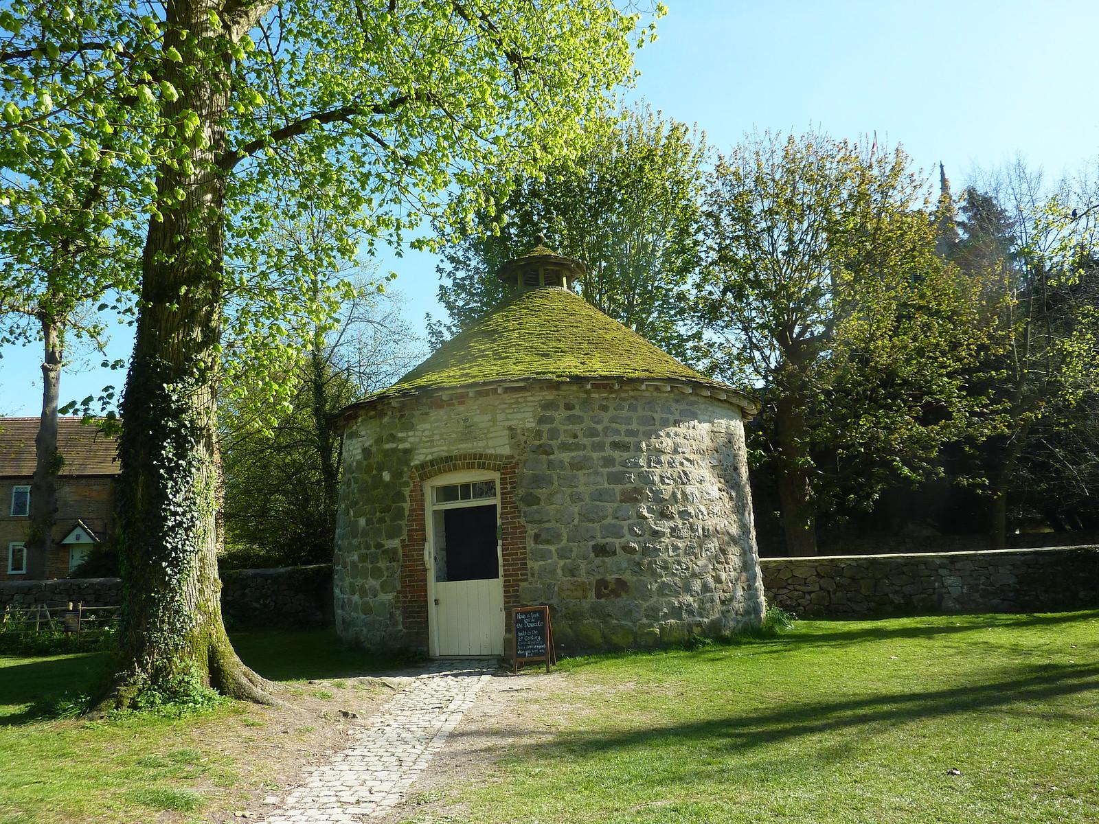 Avebury Dovecote