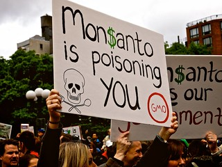 Monsanto IS Poisoning You | by Waywuwei