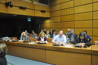 UNSCEAR Press Briefing, 31 May 2013