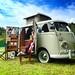 1967 Westfalia Vintage Picnic by CY2010