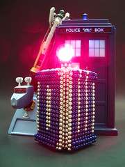IMG_6242 - Doctor Who  Tardis logo by tend2it