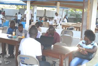 Barcamp Cameroon - Buea