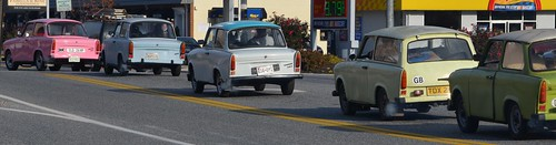 Trabants Timonium, MD November 9, 2013 | by hoteldennis