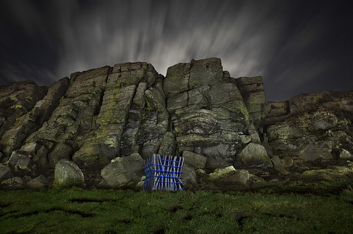 Shards @ Windgather Rock