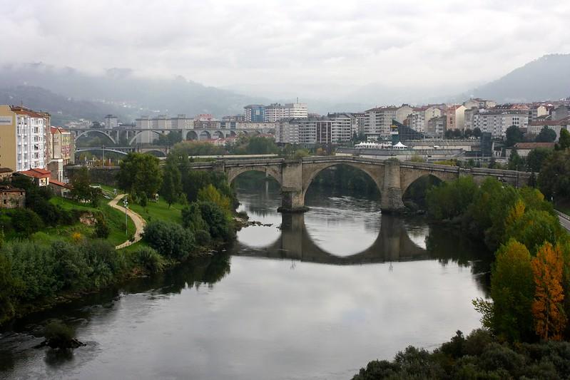 Ourense, November 2013
