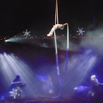 Arabian Nights Kissimmee - Aerialist and Angels