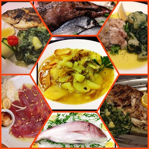 Badnjak @ Tarpon  #instacollage #food #Tarpon #friends #party   by TarponRestaurant