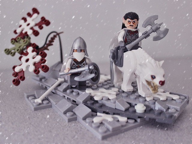 Frost Orcs