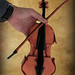 Violin by EyalR